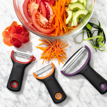 OXO Good Grips Peeler Set