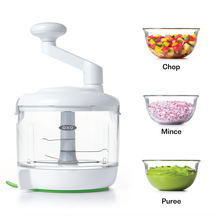 OXO Good Grips Chop Manual Food Processor