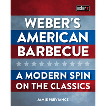 Weber's American Barbecue Cookbook