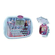 Vtech Frozen 2 Anna & Elsa Watch & Tablet Bundle