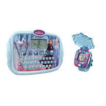 Vtech Frozen 2 Elsa Watch & Tablet Bundle