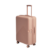 Saben Suitcase - Dusky Rose