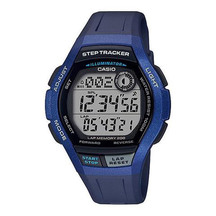 Casio Casio Digital Sports Watch WS2000H-2A