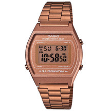 Casio Casio Vintage Style Digital Watch B640WC-5A