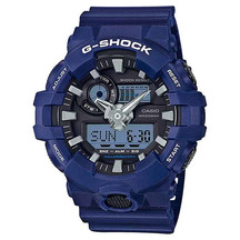 Casio G-Shock Analog Digital Watch