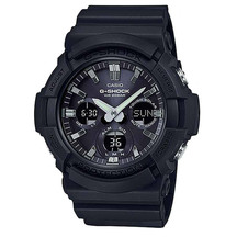 Casio G-Shock Analog Digital Watch GAS100B-1A