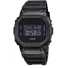 Casio G-Shock Digital Basic Black Watch DW5600BB-1D
