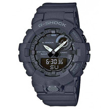 Casio G-Shock G-Squad Ana/Dig Fitness Combo GBA800-1A