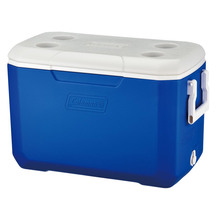 Coleman 45L Classic Cooler Chest Blue