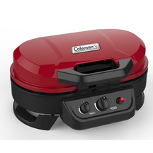 Coleman Roadtrip 225 TT Red 2 Burner BBQ