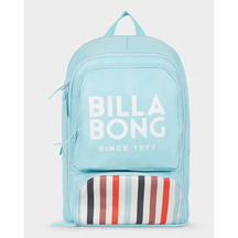 Billabong G Funfair Stripe Backpack