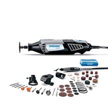 Dremel 4000-4/50 Rotary Tool Kit