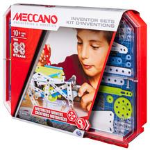 Meccano Inventor Set 5 - Motorized Movers
