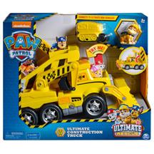 Paw Patrol - Construction Truck
