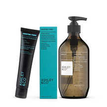 Ashley & Co Wash Up & Soothe Tube
