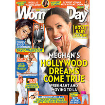 Woman's Day Subscription