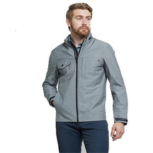 Swanndri Franklin Technical Rain Jacket