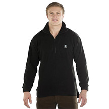 Swanndri Men's Motu Fleece Pullover