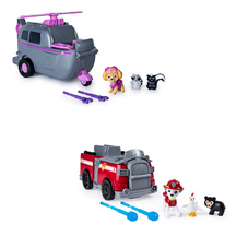 Paw Patrol Roll'n'Rescue Vehicles