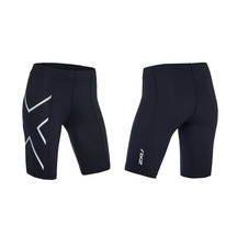 2XU Compression 10 Inch Shorts - Black