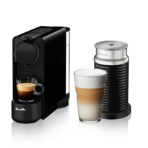 Nespresso Essenza Plus Coffee and Espresso Machine