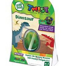 Leapfrog Rockit Twist Expansions - Trolls, Dinosaurs, Pet...
