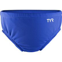TYR Blue reusable Swim Nappies