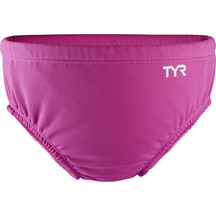TYR Pink reusable Swim Nappies