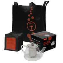 t leaf T Explorer Pack - Classic