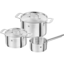 Zwilling Base Cookware Set 3pcs