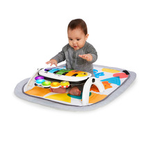 Baby Einstein 4-In-1 Kickin Tunes Music And Language Disc...