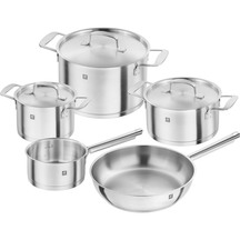Zwilling Base Cookware Set with Frypan