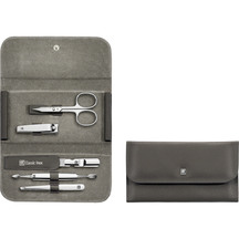 Zwilling Manicure Pocket case 5pc Classic Inox