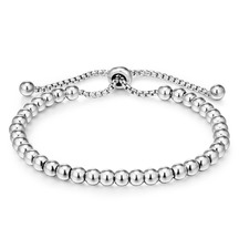 Kagi Silver Bolero Bracelet