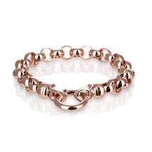 Kagi Rose Gold Steel Me Bracelet Medium