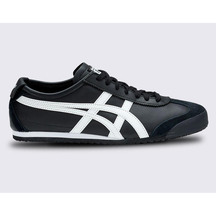 Onitsuka Tiger Mexico 66 Shoe Black/White
