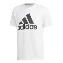Adidas Badge of Sport T-Shirt White/Black