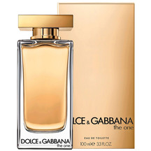 Dolce and Gabanna - The One 100ml EDT