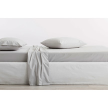 Sheridan 300tc Organic Cotton Sheet Set - Dove