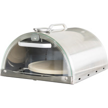 Masport Side Burner Pizza Oven