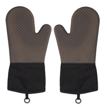 OXO Good Grips Silicone Oven Mitt  Two Piece Set