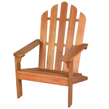 Hardwood Cape Cod Chair - Oil Finish