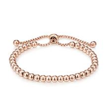 Kagi Rose Gold Bolero Bracelet