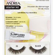 Andrea Lashes Starter Kit