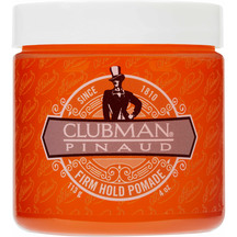 Clubman Pinaud Pomade - Firm Hold