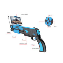 Xtreme Augmented Reality Blaster Shotgun