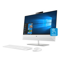 "HP 23.8"" Pavilion All in One Desktop"