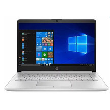 "HP 14"" AMD A4 128GB SSD Laptop"