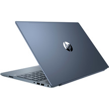 "HP 15.6"" Pavilion AMD A9 256GB SSD Laptop"