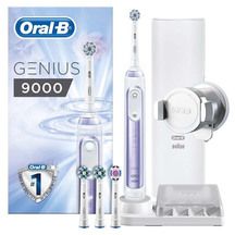 Oral B Genius 9000 Toothbrush